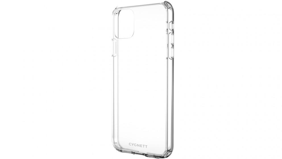 Cygnett AeroShield Slim Clear Protective Case for iPhone 12 mini
