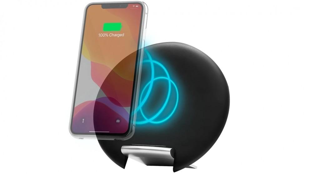 Cygnett Prime Lite 10W Wireless Charger - Black