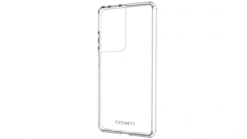 Cygnett AeroShield Case for Galaxy S21 Ultra - Clear