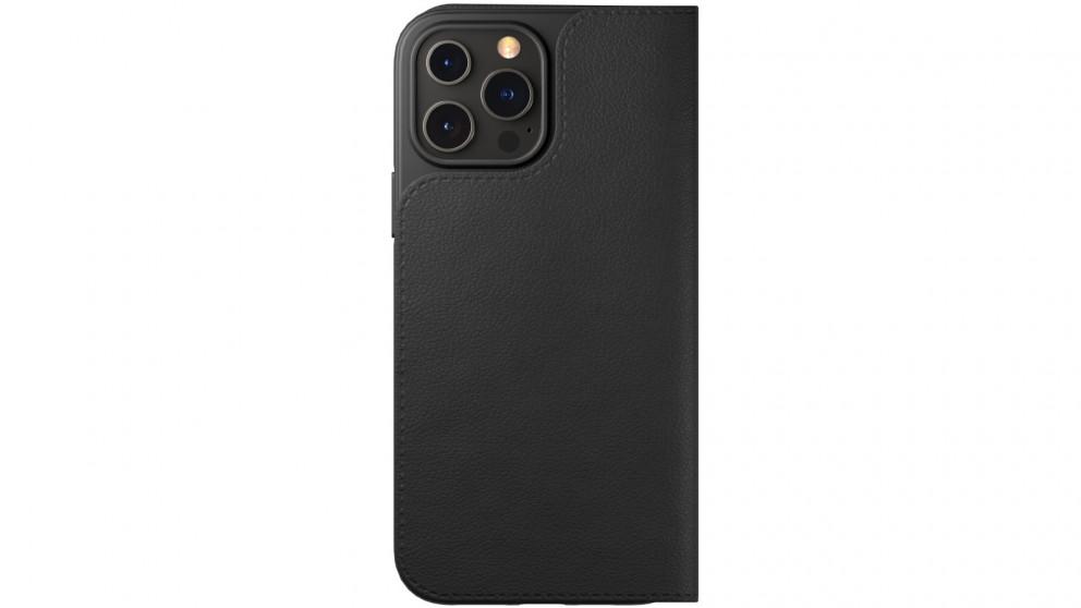 Cygnett UrbanWallet Case for iPhone 13 Pro Max - Black