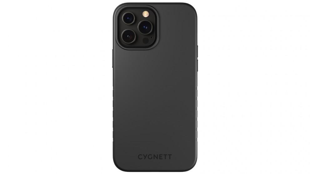 Cygnett AeroGrip Case for iPhone 13 Pro Max - Black