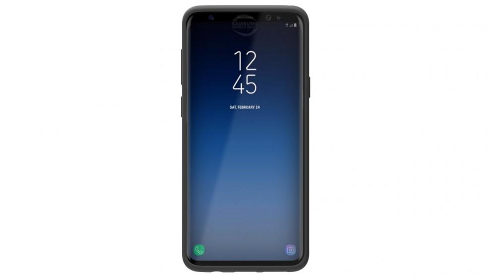 Cygnett Skin for Samsung Galaxy S9+ - Black