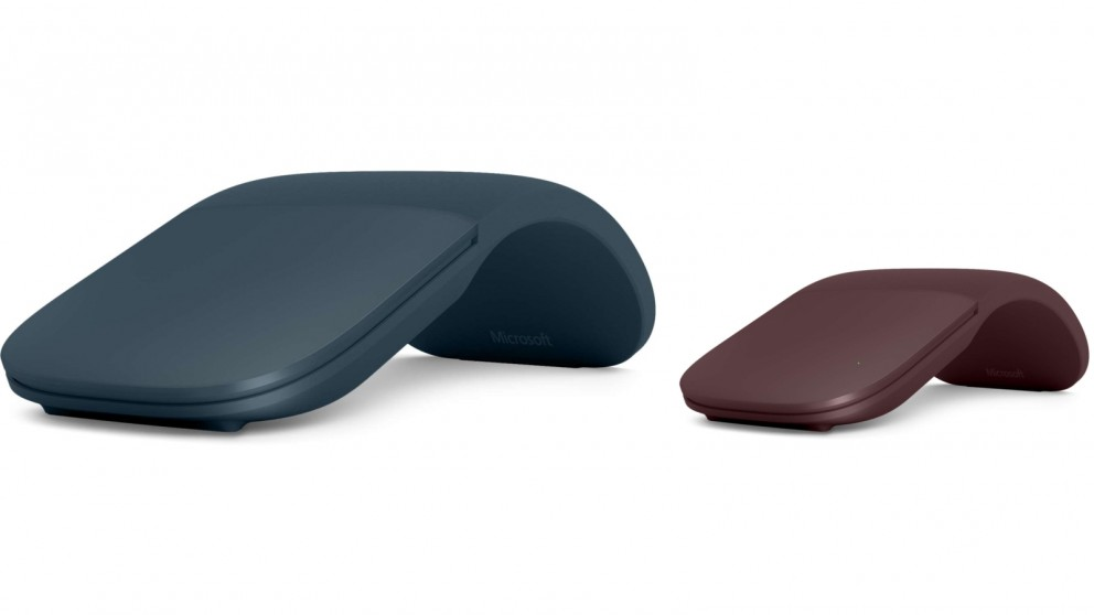 how to use microsoft mouse surface