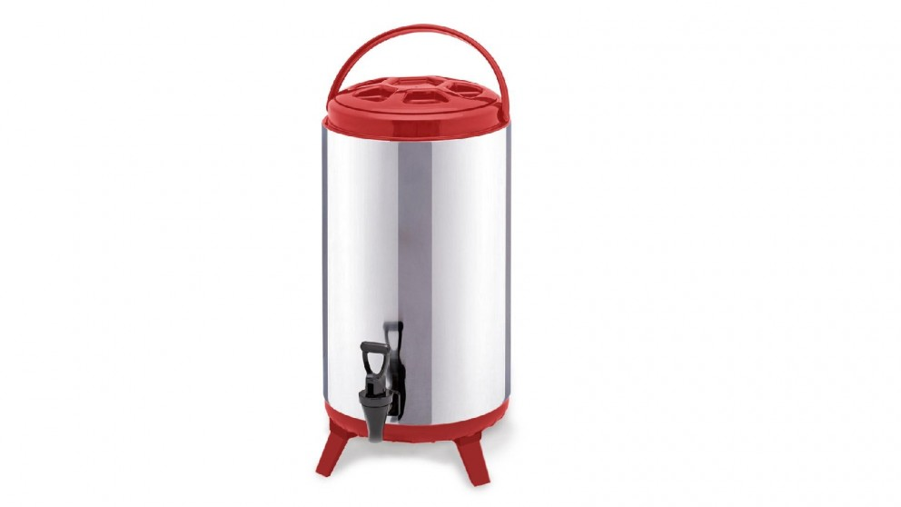 Soga 12L Insulated Pot With Dispenser