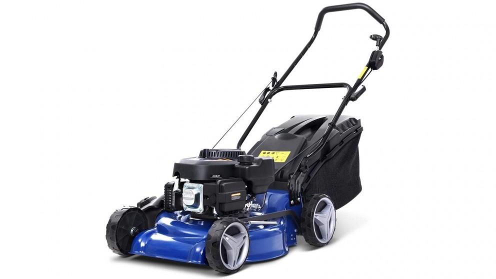"""One Shop Lawn Mower 19"""" 175cc Petrol - 4 Stroke"""