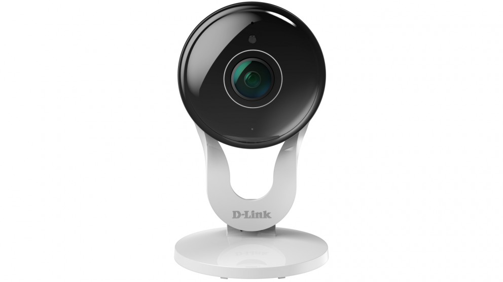 D-Link Full HD WiFi Security Camera