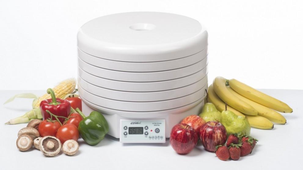 Ezidri Ultra FD1000 Digital Food Dehydrator
