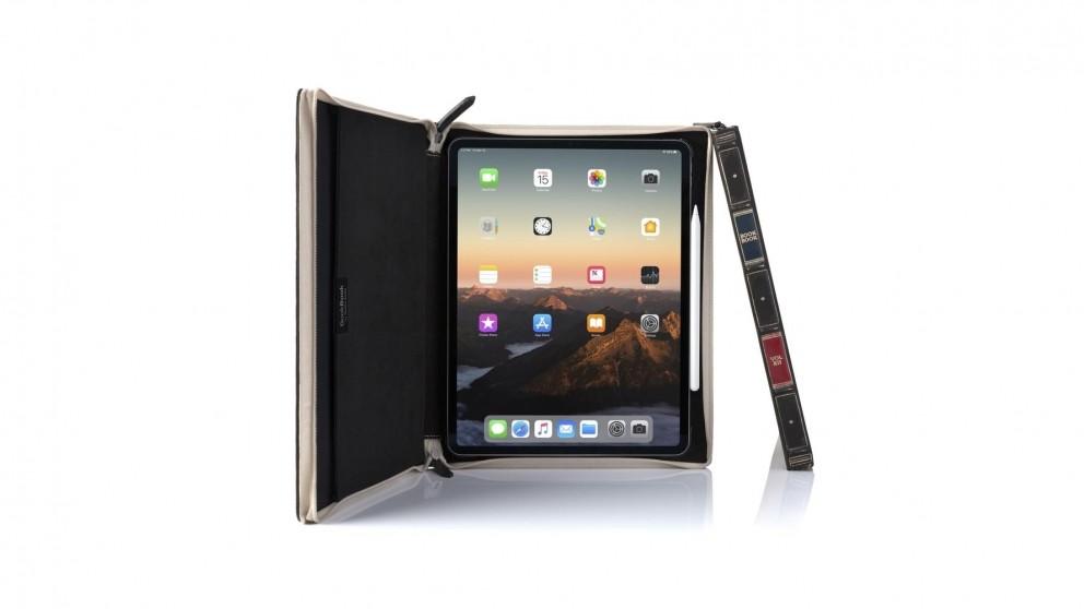 Twelve South BookBook Volume 2 Gen 3 iPad Pro 12.9-inch - Brown