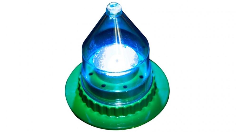 Utmark LED Garden Water Sprinkler
