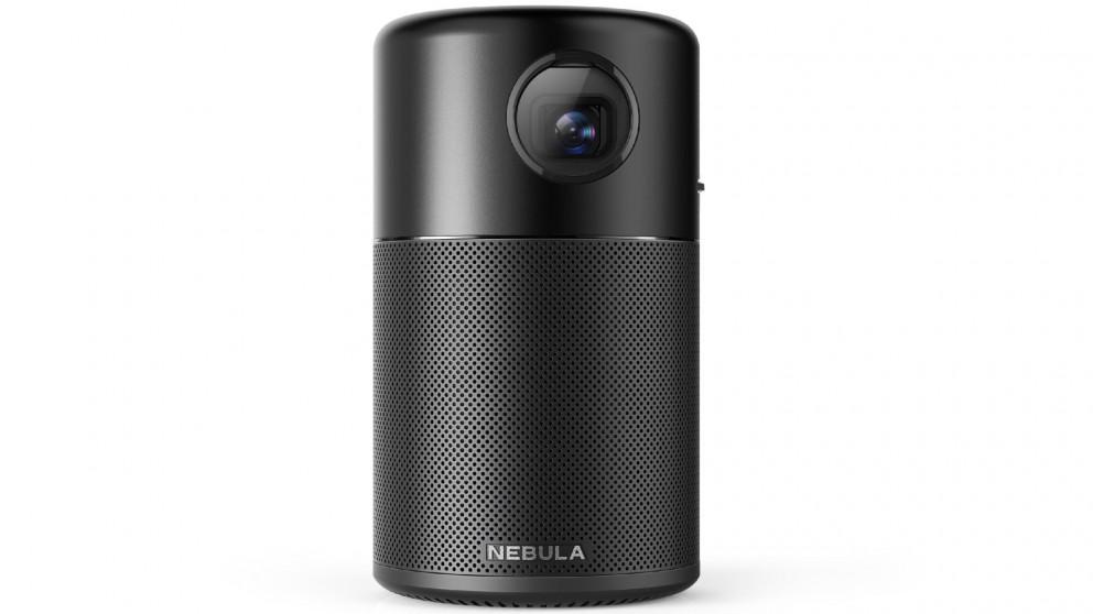 Nebula Capsule Smart Projector
