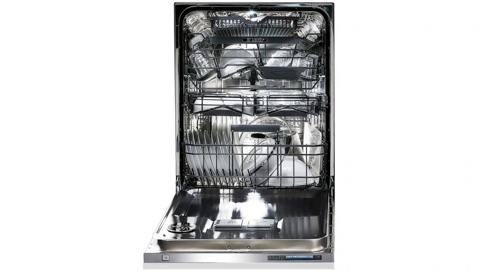 Asko 16 Place Setting Fully Integrated Dishwasher