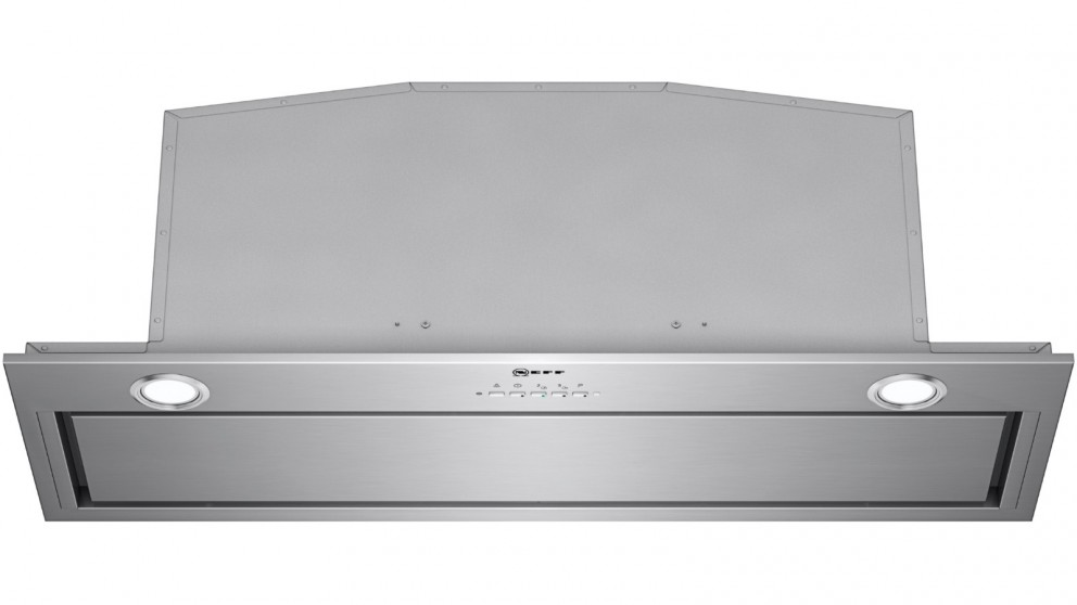 NEFF 86cm Fully Integrated Rangehood