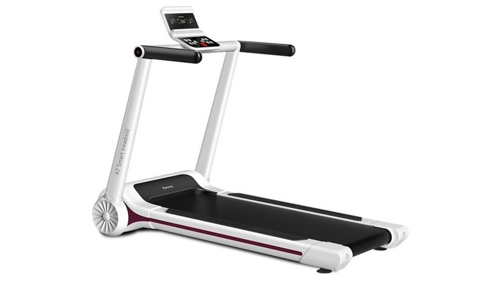 JMQ Fitness A7 Foldable Electric Treadmill