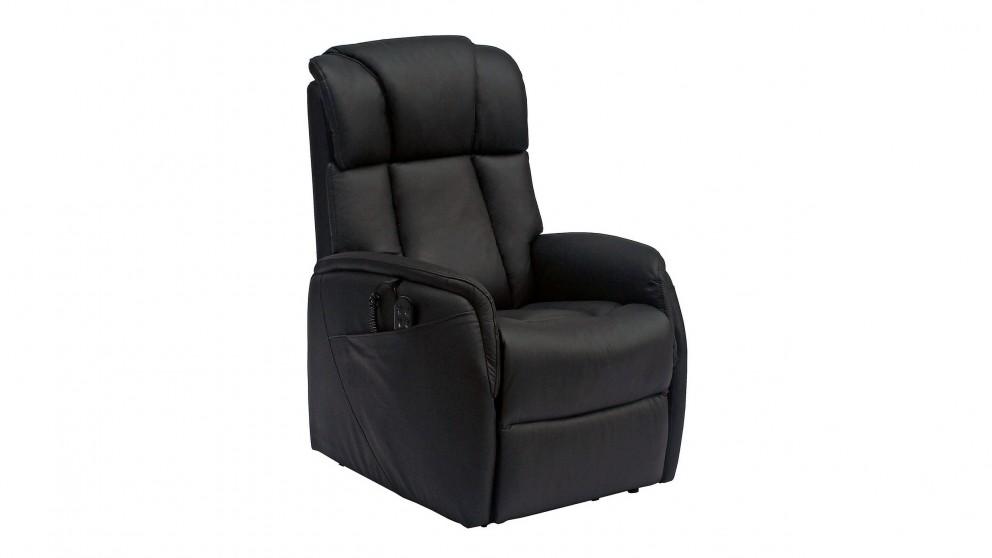 Dalton Leather Dual Motor Lift Chair