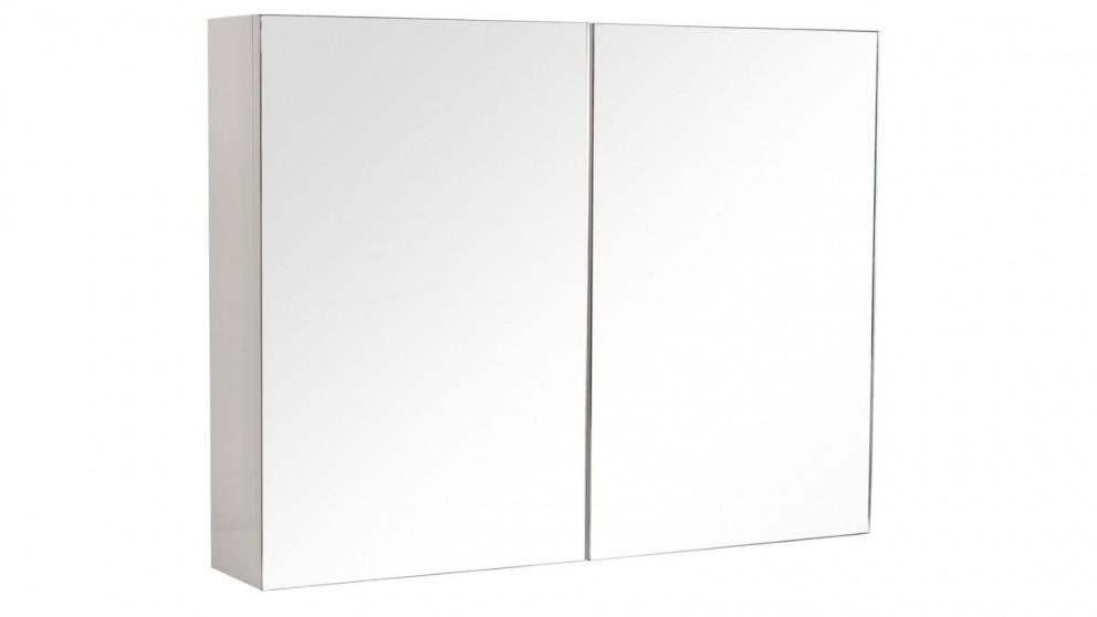 Buy cartia danni 900 waterproof shave cabinet harvey for Bathroom cabinets harvey norman