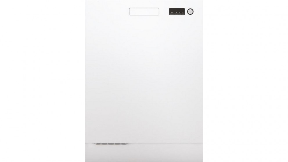 Asko 15-Place Setting Turbo Drying Built-in Dishwasher - White