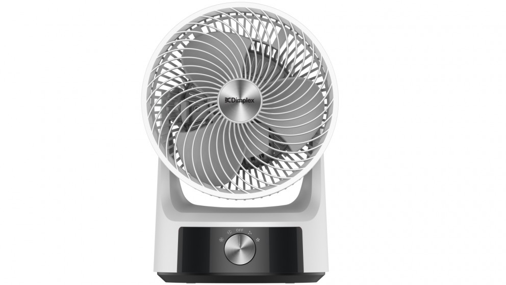 Dimplex WhirlTech Air Circulator with Manual Control