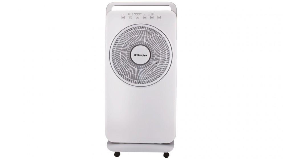 Dimplex 2.5L Misting Fan