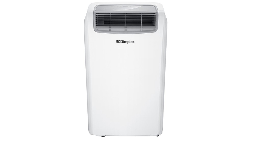 Dimplex 2.5kW Portable Air Conditioner with Dehumidifier