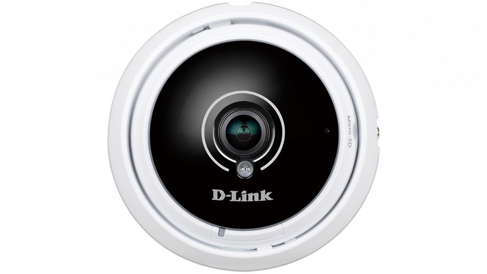 D-Link Vigilance 360 Degree Full HD PoE Network Camera