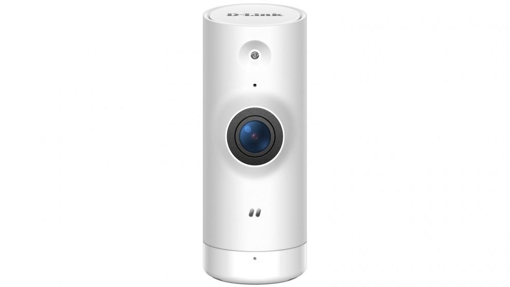 D-Link Mini 1080P Full HD WiFi Camera
