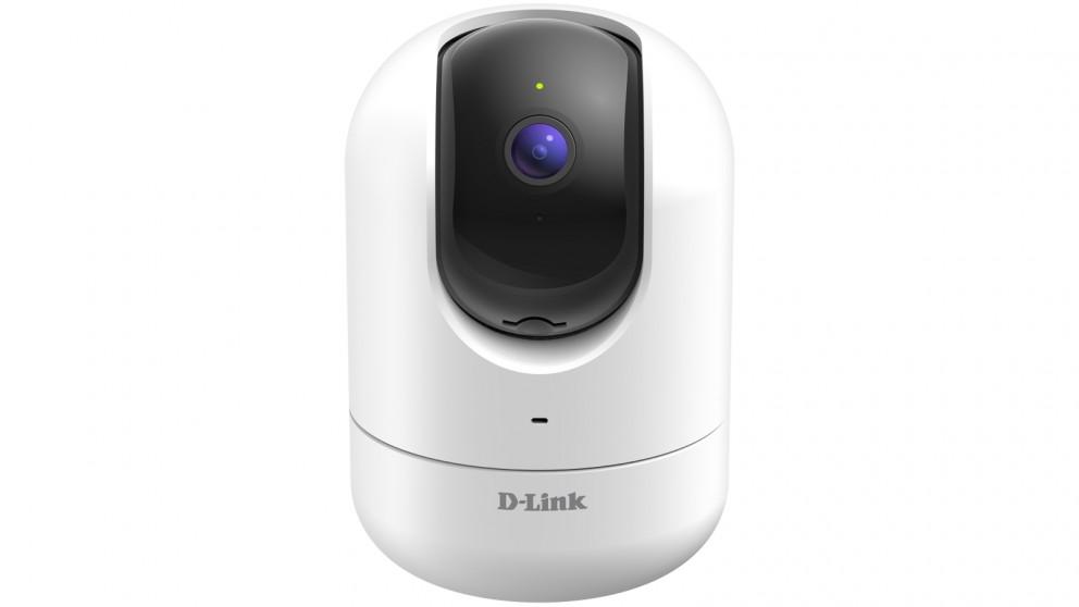 D-Link FHD Pan & Tilt Pro Wi-FI Camera