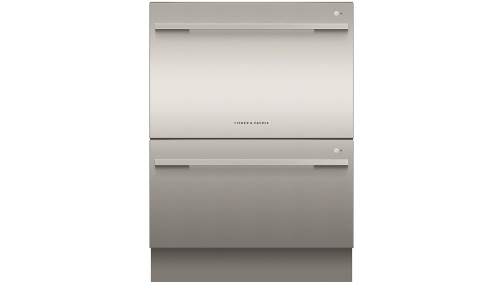 Fisher & Paykel 60cm Double DishDrawer Dishwasher