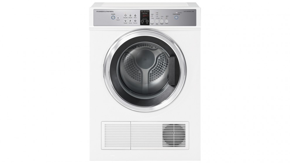 Fisher & Paykel 7kg Vented Dryer with Auto Sensing
