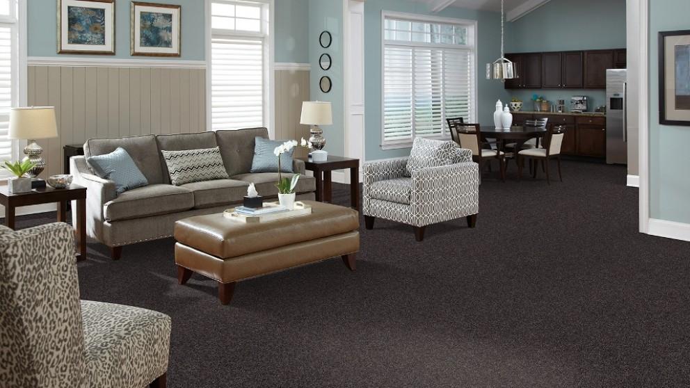 SmartStrand Forever Clean Delightful Charm - Eternity Carpet Flooring