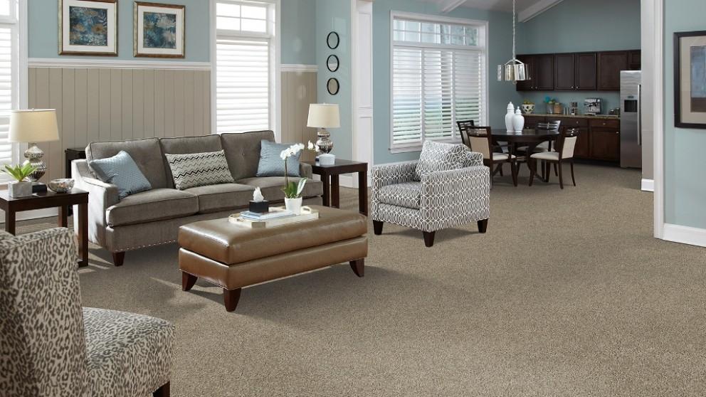 SmartStrand Forever Clean Delightful Charm - Noveaux Carpet Flooring