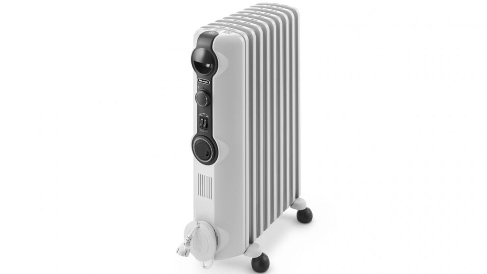 DeLonghi 2000W Radia S Oil Column Heater