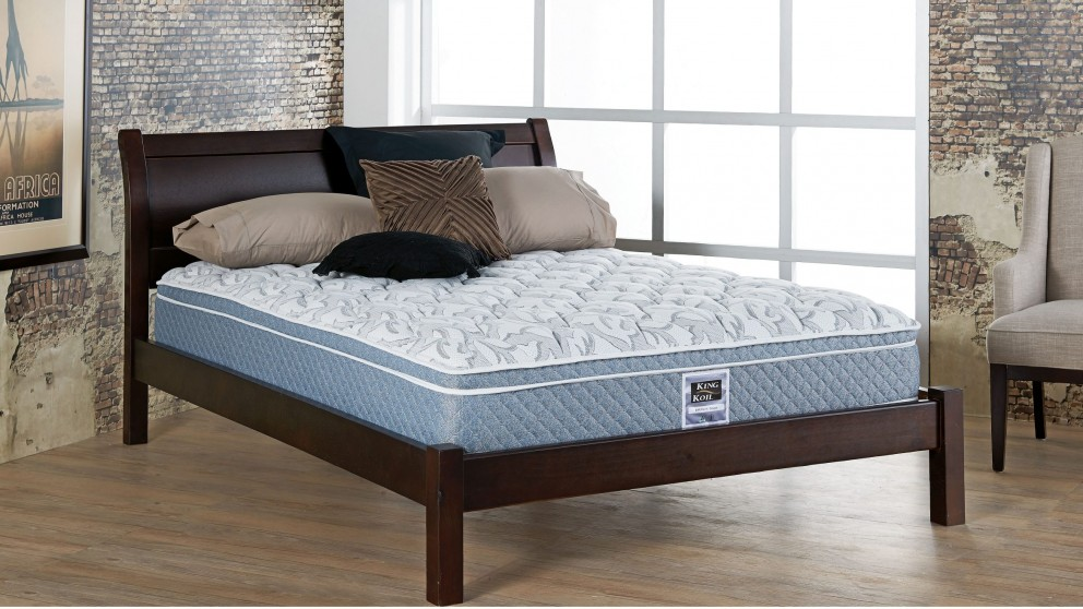 King Koil Emerson Deluxe Double Mattress
