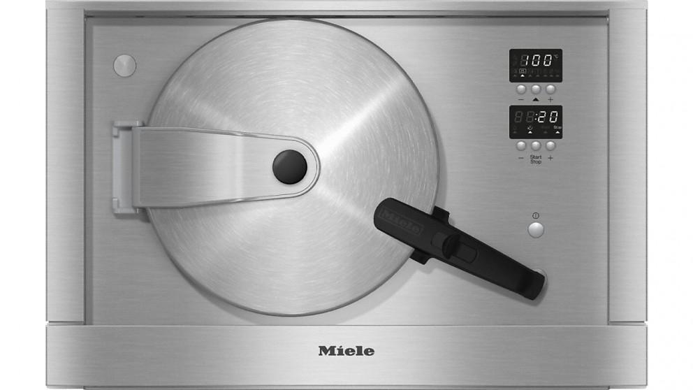 Miele Pressure Steam Oven