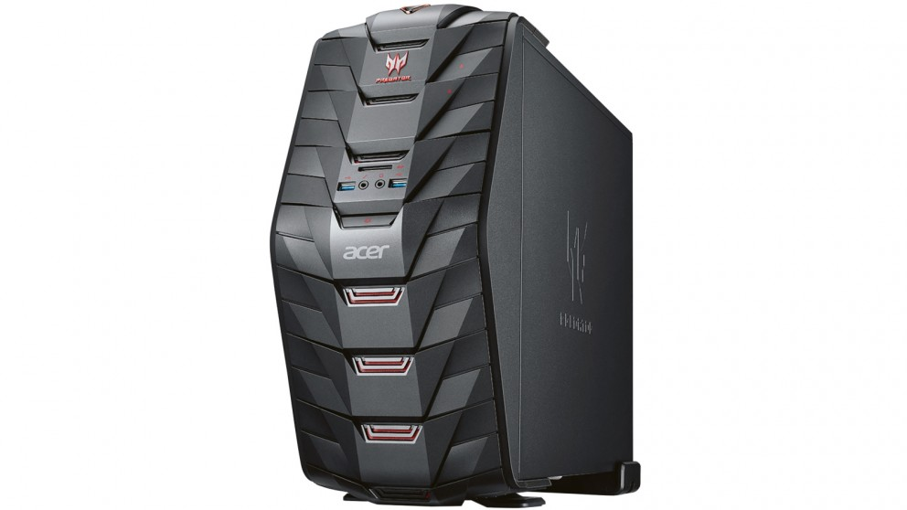 Acer Predator G3-710 Kaby Lake 256GB Gaming Desktop