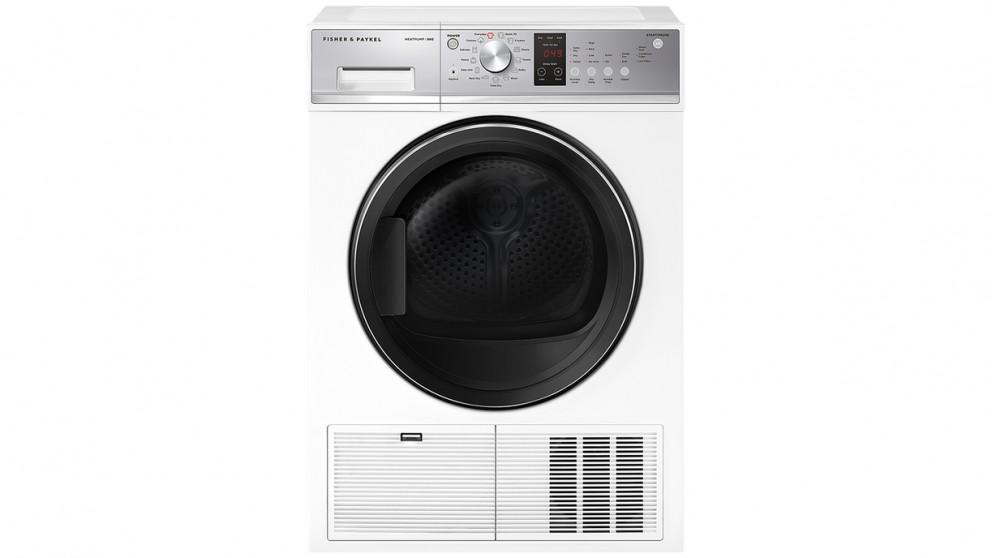 Fisher & Paykel 8kg Series 5 Heat Pump Condensing Dryer