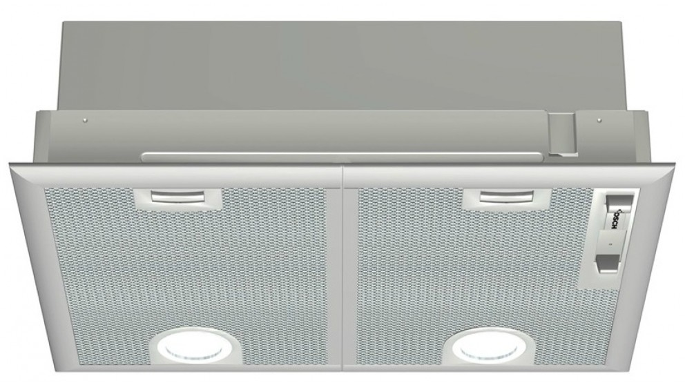 Bosch 53cm Integrated Rangehood