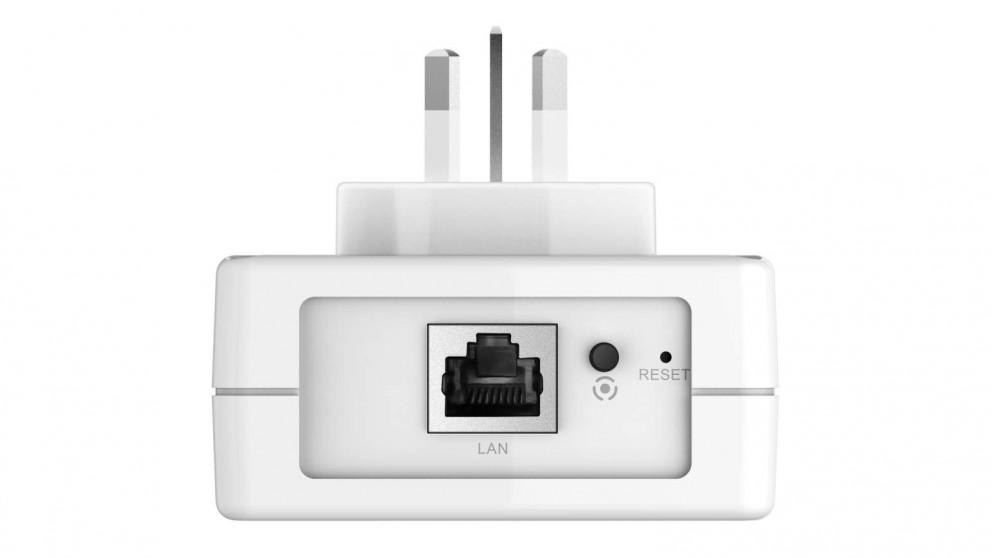 D Link Powerline Av2 2000 Gigabit Network Starter Kit Networking Wireless Networking