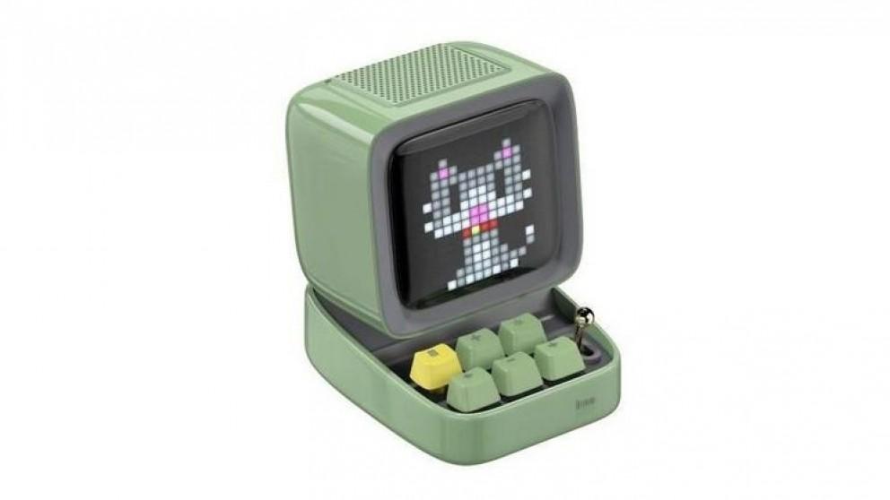Divoom Ditoo Speaker - Green