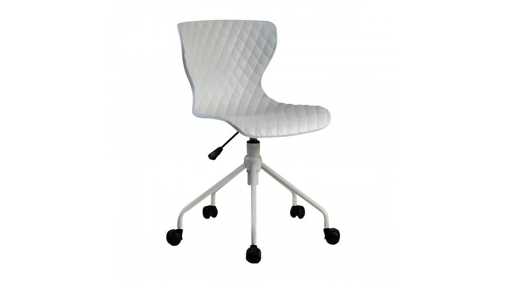 Diamo PU Office Chair