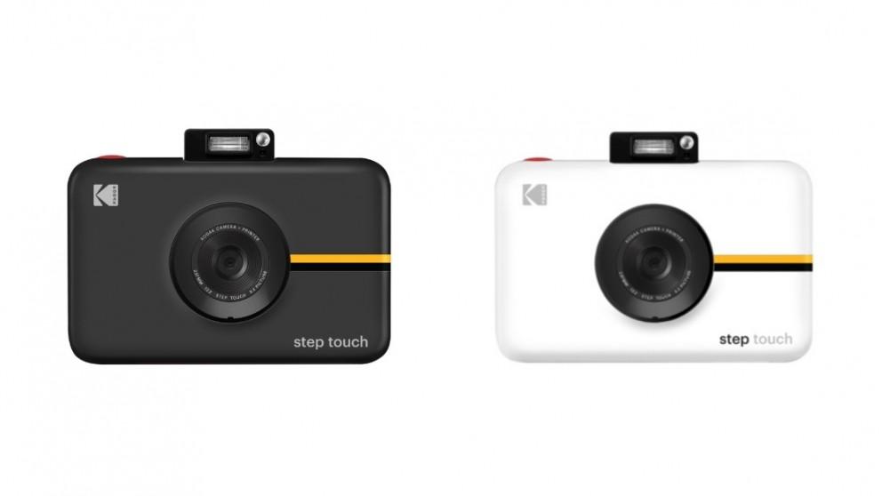 Kodak Step Touch Instant Print Digital Camera