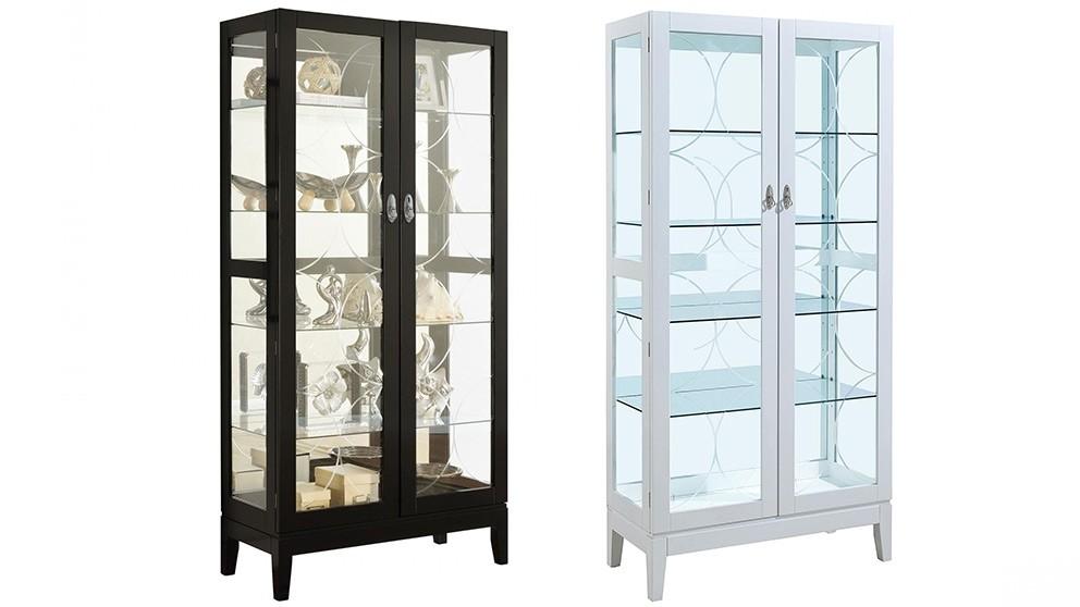 Dillon Display Cabinet