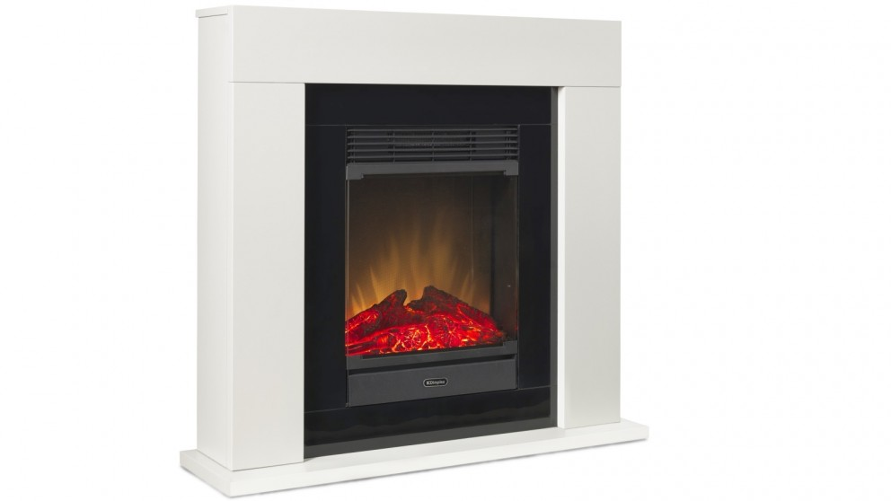 Dimplex 1.5kW Cassidy Mini Suite LED Firebox