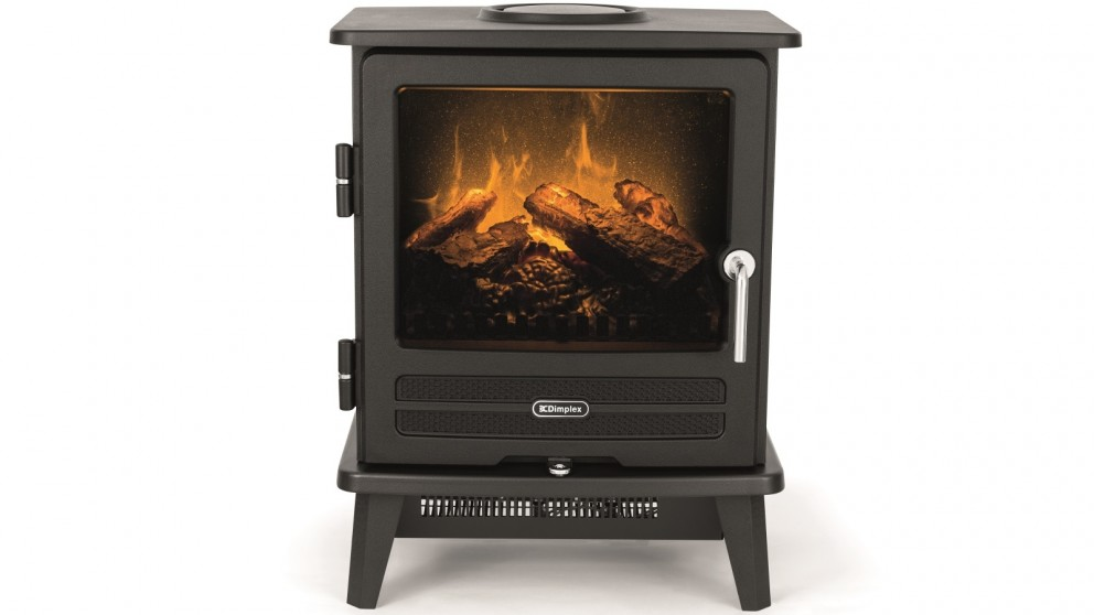 Dimplex Willowbrook 2kW Opti-myst Portable Electric Stove