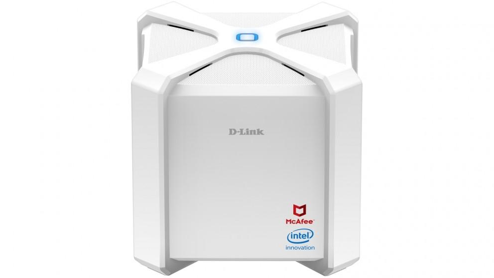 D-Link D-Fend AC2600 WiFi Router