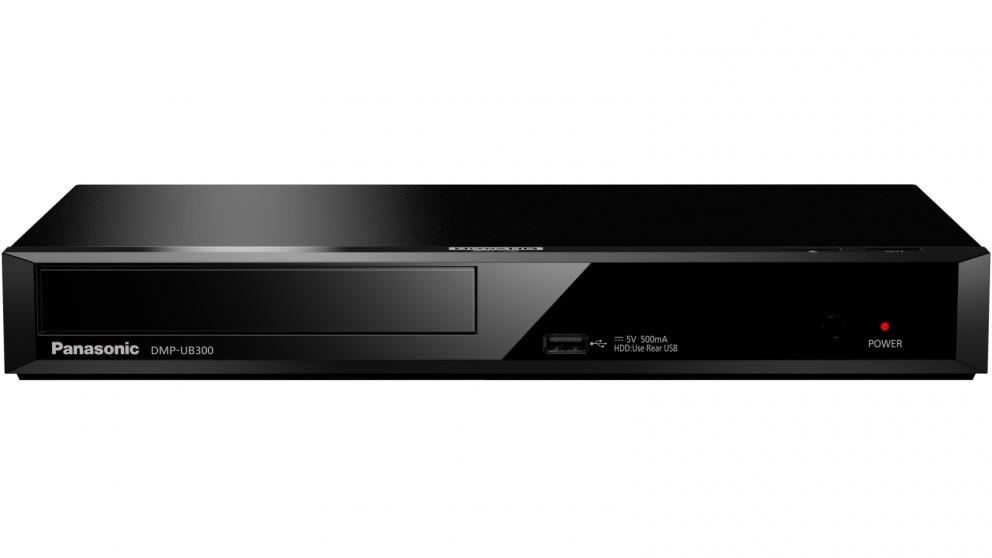 Panasonic UB300 4K Ultra HD Blu-ray Player