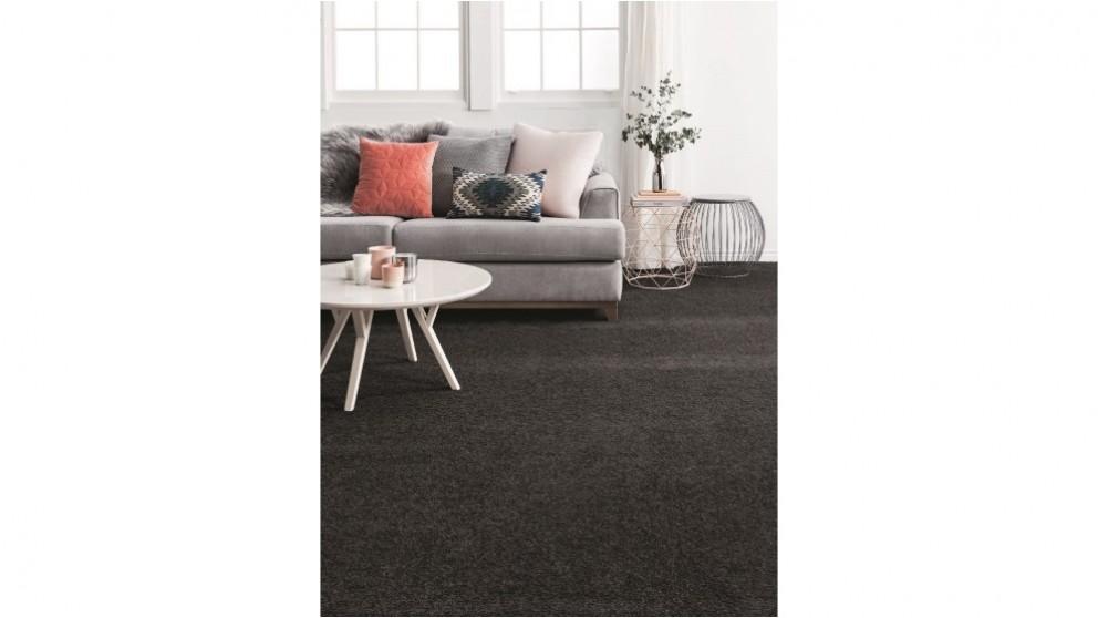 SmartStrand Forever Clean Delightful Charm - Domino Carpet Flooring