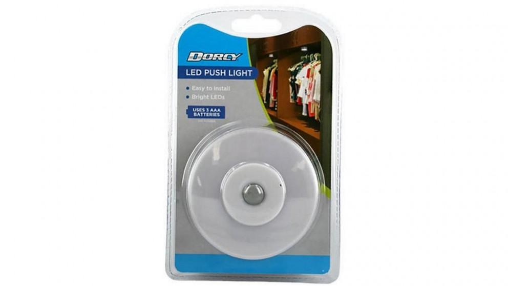 Dorcy Circle Push Light