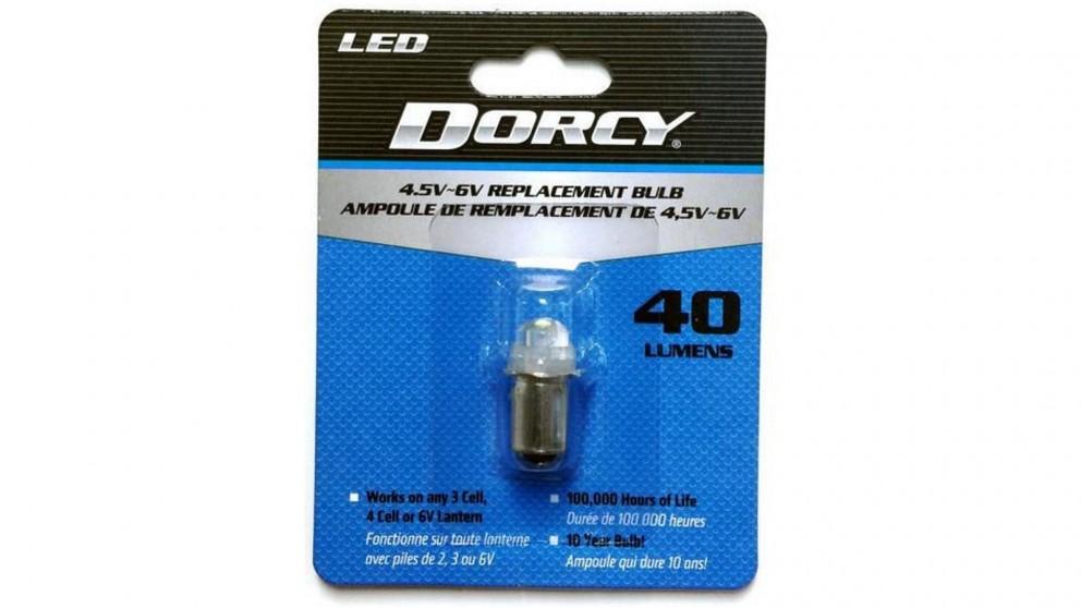 Dorcy 40 Lumen LED Bulb