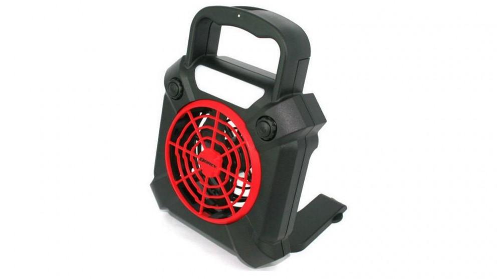 Dorcy 3AA LED Mini Fan Light