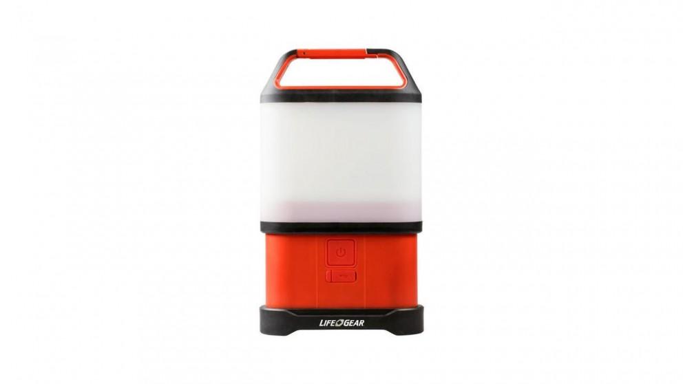 LifeGear Stormproof Lantern